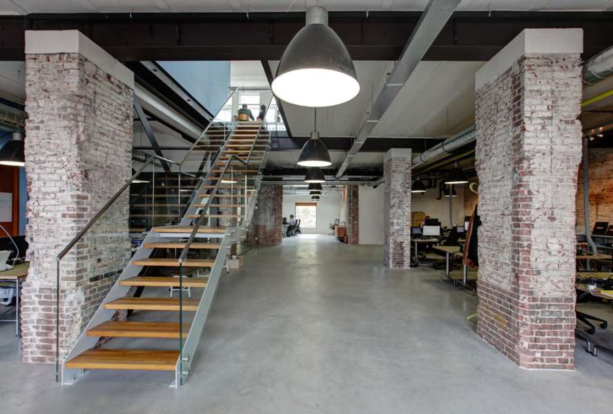 Bastiaan Jongerius - interieur
