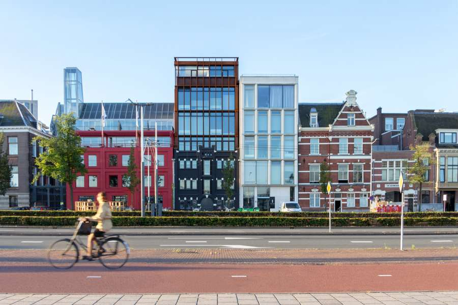 hotelapartments, amsterdam